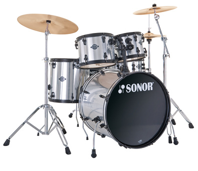 Sonor Smart Xtend Brush Chrom Stage1