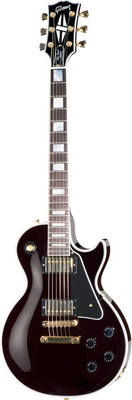 Gibson Les Paul Custom Maduro Brown