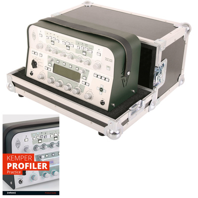 Kemper Profiling Amplifier WH Set