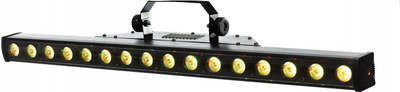 Varytec Gigabar 3 LED Tri Color 16x3W