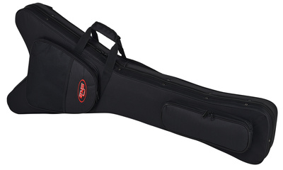 SKB SC58 Soft Case V-Type