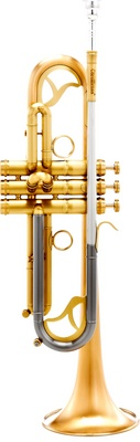 Carol Brass CTR-7660L-GSS-Bb-SL