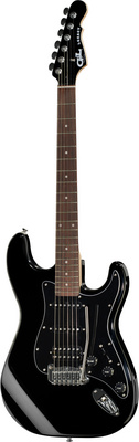 G&L Tribute Legacy HB Standard BK