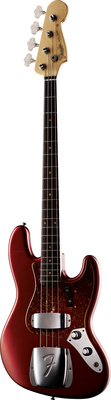 Fender 62 Jazz Bass Relic CAR