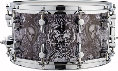 Sonor SSD12 Mikkey Dee Snare Drum
