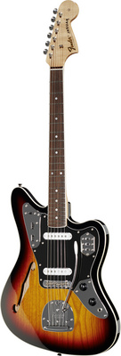 Fender Jaguar Thinline SB
