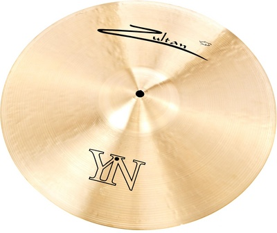 "Zultan 16"" Crash Yin Series"