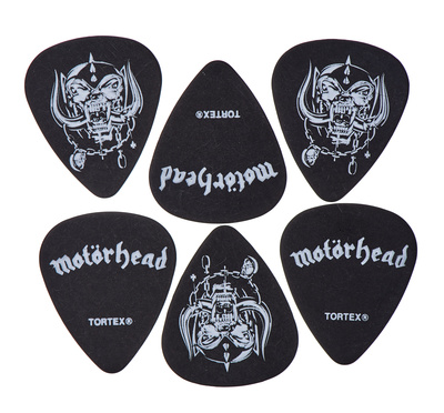 Dunlop Motrhead Warpig Pick Set
