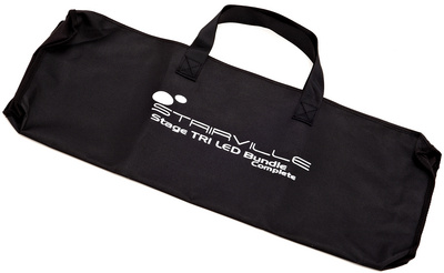 Stairville Stage TRI LED Bundle Bag Rem.