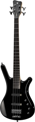 Warwick Corvette Short Scale BK Active