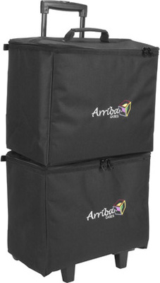 Arriba Cases ACR ATP 16 Bundle