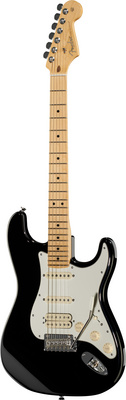 Fender AM Std Strat HSSMN BK