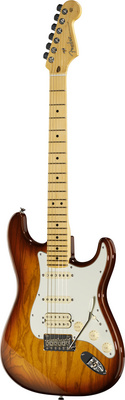 Fender AM Std Strat HSSMN SSB