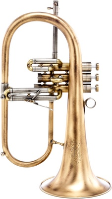 "Adams F2 6.7"" Goldbrass 0,55 V"