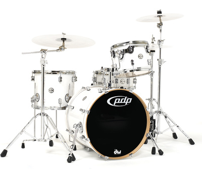 DW PDP CM4 Studio White