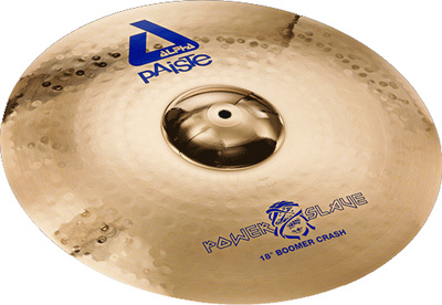 "Paiste 19"" Alpha Boomer Crash"