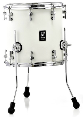 "Sonor ProLite 14""x14"" FT White"