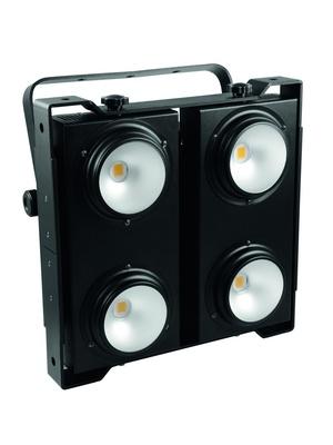 Eurolite Blinder 4x50W LED COB 3200K