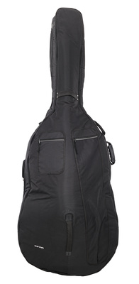 Gewa Bass Bag Prestige 3/4 BK