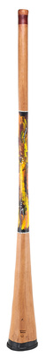 Thomann Didgeridoo with Dotpaint D