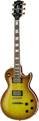 Gibson Les Paul Custom Figured HB HPI
