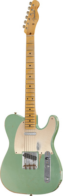 Fender 59 Ltd Heavy Relic Tele CG