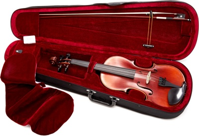 Alfred Stingl by Höfner AS-180-V 1/16 Violin Outfit