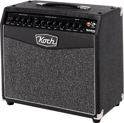 Koch Amps Twintone III