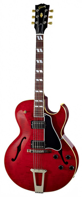 Gibson ES-175 Figured Faded Cherry