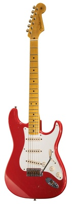 Fender 50 Duo Tone Strat Relic MN HPI