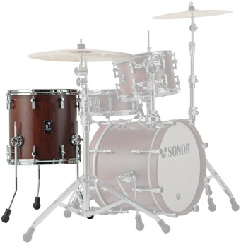 "Sonor ProLite 16""x14"" FT Nussbaum"
