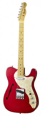 Fender 68 Tele Thinline Relic CAR HPI