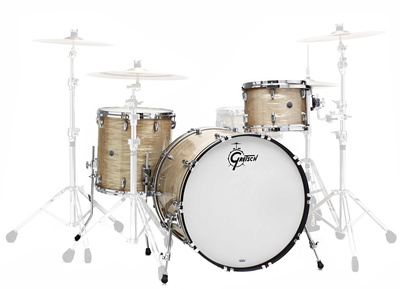 Gretsch GB-R843-CO Brooklyn Rock