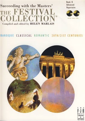 Hal Leonard The Festival Collection