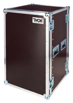 Thon Case Fender Mustang Floor