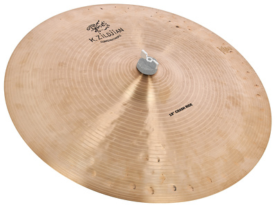 Zildjian 19