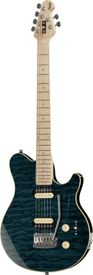 Sterling by Music Man S.U.B. SL-AX3TBL