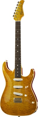 Pensa MK 2 Carve Top Lemon Drop
