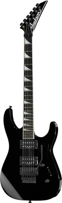 Jackson Soloist SLX FR BK