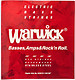 Warwick 42200M Red Label