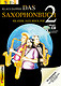 Voggenreiter Das Saxophonbuch 2 (Eb)