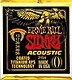 Ernie Ball 2154 Coated Acoustic Medium