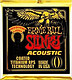 Ernie Ball 2158 Coated Acoustic