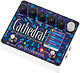 Electro Harmonix Reverb og rumklangeffekter