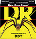 DR Strings DDT-11 Roundwound Strings Set