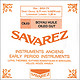 Savarez Soprano Viol Strings