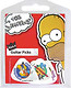 Grover Allman Simpsons Pick Pack 4