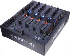 Allen & Heath Xone 42 Black