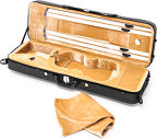Roth & Junius RJVC Concert-02 Violin Case