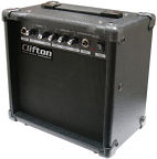 Clifton M-20 Guitarcombo UK Version